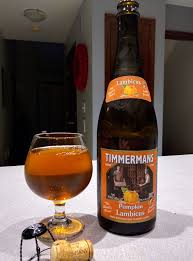 O Fallon Pumpkin Beer by Columbus Beer Scene October 2015