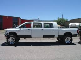 100 Build Dodge Truck MEGA X 2 6 Door 6 Door Ford 6 Door Chev 6 Door Mega Cab Six Door