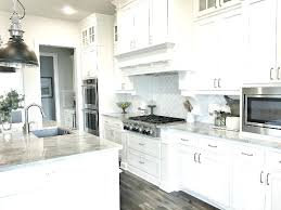 white cabinets grey wood floors tiles countertops subscribed me