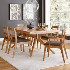 Sonora Dining Table Collection Furniture Made In USA