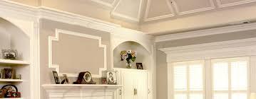 Home Depot Decorative Shelf Workshop by Moulding U0026 Millwork Wood Mouldings At The Home Depot