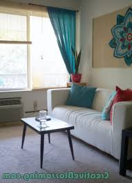 Grey Yellow And Turquoise Living Room by Living Room Turquoise White Rug Light Grey Throw Rug Large Dark