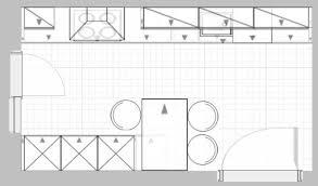 planung zweizeilige küche 78er korpus häcker systemat bzw