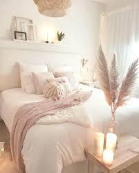 gemütliches schlafzimmer rosa schlafzimmer ideen