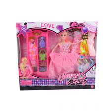Barbie Doll Barbie Doll Video Calling