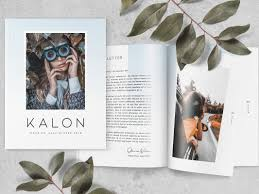 100 Modern Design Magazines TEMPLATES MAGAZINES By Brochure On Dribbble