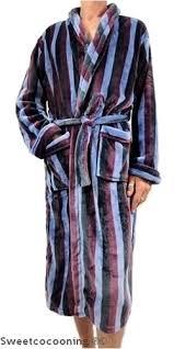 robe de chambre chaude homme robe chambre chaude longue homme robe de chambre pour homme