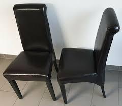 kare design moderner stuhl 4x für esstisch schreibtisch