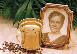 El Perfecto Cafe Melitta Bentz 1873 1950