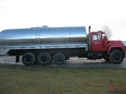 1981 Mack Tanker Truck Stainless Steal Tank, Milk Or Water Tanktruforsalestock178733 Fuel Trucks Tank Oilmens Hot Selling Custom Bowser Hino Oil For Sale In China Dofeng Insulated Milk Delivery Truck 4000l Philippines Isuzu Vacuum Pump Sewage Tanker Septic Water New Opperman Son 90 With Cm 2017 Peterbilt 348 Water 5119 Miles Morris 3500 Gallon On Freightliner Chassis Shermac 2530cbm Iveco Tanker 8x4