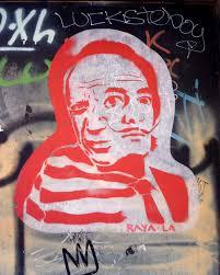 100 Grafitti Y FileBarcelona Graffiti Dual De Picaso Y Daljpg Wikimedia Commons