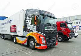 Chemnitz, Germany - October 4, 2015: Modern Trucks From Manufacturer ... 2015 Used Freightliner Cascadia Evolution At Premier Truck Group Intertional Prostar Glover Trucks Wabco Demonstrates Advanced Safety Technologies Tata Iron Man Hallmark Keepsake Ornament Hooked On Ornaments Kenworth T909 Wakefield Serving Burton Sa Iid Chevrolet Announces Silverado University Of Texas Edition What Cars Suvs And Last 2000 Miles Or Longer Money Mega Gallery Most Epic The Sema Show Autoguidecom Renault Truckst Kaina 46 700 Registracijos Metai This Is Where You Can Buy Hess Toy Fortune Volvo White Vnx 630 Fn911773 Best Stop Service File1980 Daihatsu Delta Truck 200715jpg Wikimedia Commons