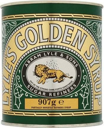 Lyles Golden Syrup 907g
