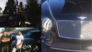 Meek Mill Buys The New Bentley Truck, The Bentayga - YouTube Black Matte Bentley Bentayga Follow Millionairesurroundings For Pictures Of New Truck Best Image Kusaboshicom Replica Suv Luxury 2019 Back For The Five Most Ridiculously Lavish Features Of The Fancing Specials North Carolina Dealership 10 Fresh Automotive Car 2018 Review Worth 2000 Price Tag Bloomberg V8 Bentleys First Now Offers Sportier Model Release Upcoming Cars 20 2016 Drive Photo Gallery Autoblog