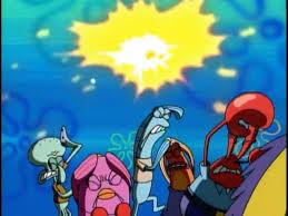 Spongebob That Sinking Feeling Youtube by Band Geeks Gallery Encyclopedia Spongebobia Fandom Powered
