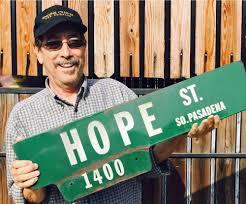 Pumpkin Patch South Pasadena by South Pasadenans Got Your Street Sign South Pasadena News