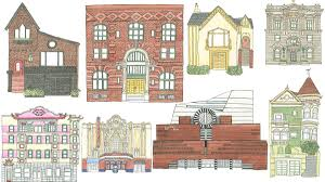 100 A Parallel Architecture N Illustrated Guide To San Francisco Architecture Curbed SF