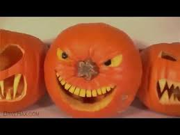 How To Carve An Amazing Pumpkin by How To Carve Halloween Pumpkins Amazing Youtube