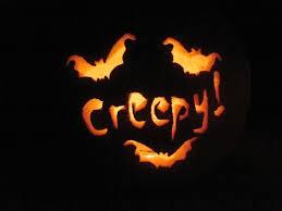 Walking Dead Pumpkin Stencils Printable by 40 Printable Carving Stencils For The Best Lookin U0027 Pumpkin In The