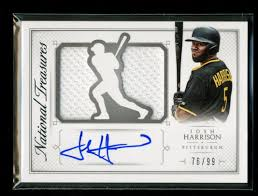 2015 Panini National Treasures Josh Harrison Autograph Patch ... Ray Mccallum Hoopcatscom Trading Cards Making A Splash Pani America Examines Golden States Rise To Harrison Barnes Hand Signed Io Basketball Psa Dna Coa Aa62675 425 We Have Not One But Two Scavenger Hunt Challenges Going On Sports Plus Store Blog This Weeks Super Hits Include 2013 Online Memorabilia Auction Pristine Athlete Appearances Twitter Texas Mavericks 201617 Prizm Blue Wave 99 Harrison Barnes 152 Kronozio Adidas And Launching The Crazy 1 With Bay Area Card 201213 Crusade Quest Cboard History Uniform New York Knicks