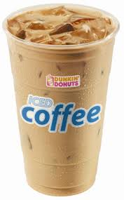 Dunkin Donuts Clipart Coffee Cup 11