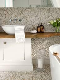 broan bathroom fan in bathroom contemporary with wood look