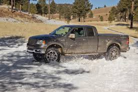 New Buyer's Guide: 2004-2008 F150 Parts & Accessories! 2 Rc Level And 2957018 Trail Grapplers No Rub Issues Trucks The 2013 Ford F150 Svt Raptor Is Still A Gnarly Truck Mestang08 2011 Supercrew Cabfx4 Pickup 4d 5 12 Ft 2014 Vs 2015 Styling Shdown Trend Fresh Ford Bed Accsories Mania Bron 2016 52018 Dzee Heavyweight Mat 57 Ft Dz87005 2017 2018 Hennessey Performance Boxlink Bike Rack Forum Community Of Fans Bumper F250 Bumpers F350