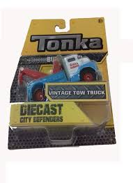 100 Vintage Tonka Trucks Amazoncom Diecast City Offenders Tow Truck