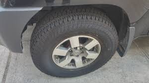 Tire Options - Page 31 - Second Generation Nissan Xterra Forums (2005+) Chevy Colorado Gmc Canyon View Single Post Wheel Tire Will 2857017 Tires Fit Dodgetalk Dodge Car Forums Bf Goodrich Allterrain Ta Ko2 Tirebuyer Switching To Ford Truck Enthusiasts Cooper Discover Ht P26570r17 113s Owl All Season Shop Lifted 2016 Toyota Tacoma Trd Sport On 26570r17 Tires Youtube Roadhandler Light Mickey Thompson Baja Stz Passenger General Grabber At2 The Wire Lvadosierracom A 265 70 17 Look Too Stretched X