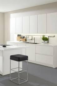 küche in weiß matt oder hochglanz was ist besser