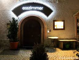 striemitzers esszimmer restaurant tapasbar in 83471