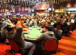 Home Images Casino Poker Room