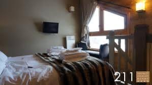 hôtel le chalet blanc montgenèvre j2ski