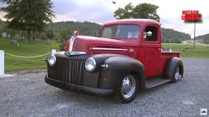 1946 Ford Truck With A Chevy V6 – Engine Swap Depot Tci Eeering 471954 Chevy Truck Suspension 4link Leaf Matchbox 100 Years Trucks 47 Chevy Ad 3100 0008814 356 Bagged 1947 On 20s Youtube Suspeions Quality Doesnt Cost It Pays Shop Introduction Hot Rod Network Pickup Truck Lot Of 12 Free 1952 Chevrolet Pickup 47484950525354 Custom Rat Video Universal Stepside Beds These Are The Classic Car And Parts Designs Of Fresh Trucks Toy Autostrach