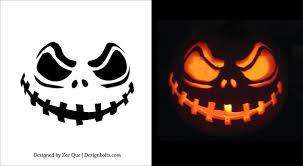 Printable Dinosaur Pumpkin Carving Patterns by 10 Free Printable Scary Pumpkin Carving Patterns Stencils U0026 Ideas