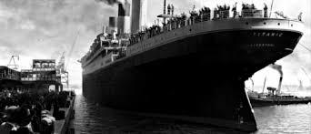Titanic Sinking Animation 2012 by Titanic Sinking Gif