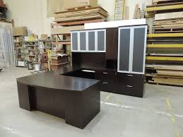 Realspace Broadstreet Contoured U Shaped Desk by Wonderful U Shaped Desks U2014 All Home Ideas And Decor Nice U