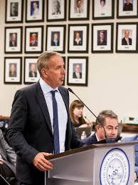 Front Desk Agent Salary Las Vegas regents ok thom reilly to lead nevada u0027s higher education system