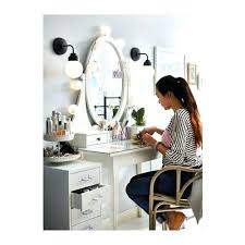 tabouret pour coiffeuse chambre awesome related article of
