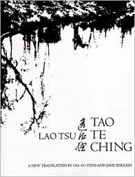 Tao Te Ching Lao Tsu Gia Fu Feng Jane English