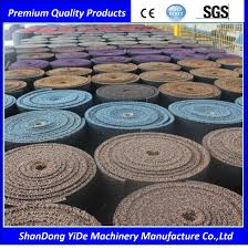 Wholesale Plastic Floor Mats For Home And Hotel