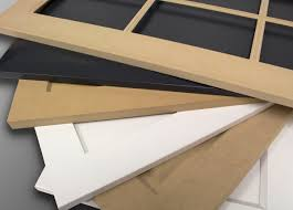 Thermofoil Cabinet Doors Vs Laminate by Elias Woodwork Expands Laminate Cabinet Door Capability