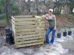 How To Build An Easy Compost Bin With No Power Tools - YouTube Backyard Compost Bin Patterns Choosing A Food First Nl Amazoncom Garden Gourmet 82 Gallon Recycled Plastic Vermicoposting From My How To Make Low Cost Compost Bin For Your Garden Yard Waste This Is Made From Landscaping Bricks I Left Spaces Wooden Bins Setting Stock Photo 297135617 25 Trending Ideas On Pinterest Pallet Root Cellars Rock Diy Shop Amazoncomoutdoor Composting Backyards As And