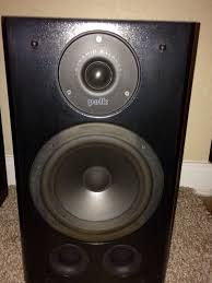 Polk Audio RT5 Bookshelf Speakers Audio Equipment in Phoenix AZ