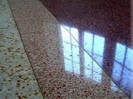 23 best diy terrazzo flooring images on pinterest terrazzo