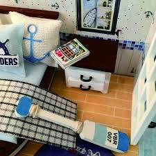 Amazoncom M MOOHAM 3D Dollhouse Puzzle 100 Pcs 3D Dollhouse