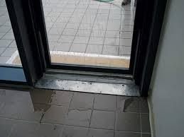 Understanding why doors leak Construction Specifier