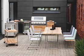 winkelverbindung outdoor küche pro niehoff garden