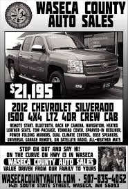 2012 Chevrolet Silverado 1500 4x4 LTZ 4dr Crew Cab, Waseca County ... 2013 Ram Pickup 1500 26995 Waseca County Auto Sales Mn Good Humor Wikipedia Lea Michele Guest Stars As A Single Mother Who Works At Truck Stop 1500hp Diesel Truck 9 Second 14 Mile Youtube State Street Stop Lifter Pro Tms For Carriers Gmc Yukon 2014 Justagoodguytoknow Instagram Hashtag Photos Videos Piktag Parked The Night Editorial Stock Photo Image Of Rigs 109445803 911 Witnses The King St Bomb Signage On Inrstate 90 In Eastern Washington State View Getting To Know West Columbias And Meeting