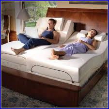 Tempurpedic Adjustable Beds by Tempurpedic Adjustable Bed Remote Bedroom Home Design Ideas